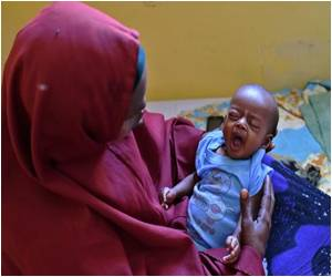 Even 3 Years After Famine, More than 200,000 kids in Somalia Go Hungry