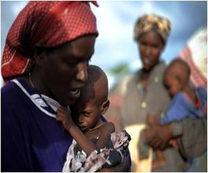 Thousands of Children in Somalia Threatened by Measles