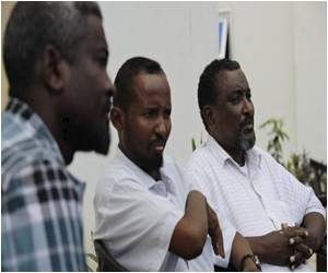 Somali Ex-pirates Seek Jobs