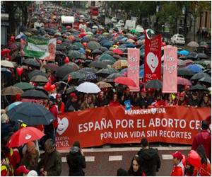 Spain Government to Reform Abortion Rights