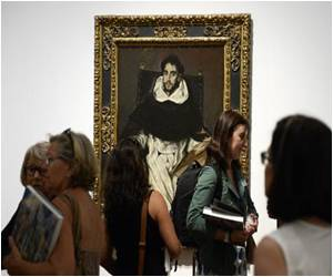 El Greco's Influence on Modern Art Celebrated by Madrid Museum
