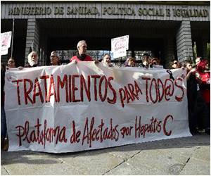 New Hepatitis Drugs Cause Political Pressure in Spain