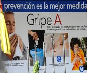 Swine Flu Death in Spain, Elderly Man Dies in Hospital