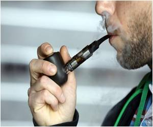 E-Cigarettes Cause Pneumonia!