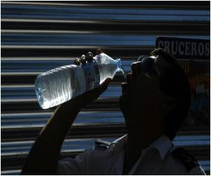 Norovirus Outbreaks in Spain After 4000 People Drink Contaminated Bottled Water