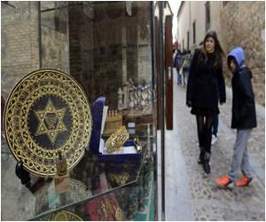 Spain's Ancient Jewish Past