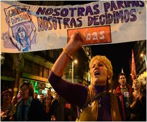Women's Abortion Rights Will be Limited in Spain, But Abortion Bill Open to Debate