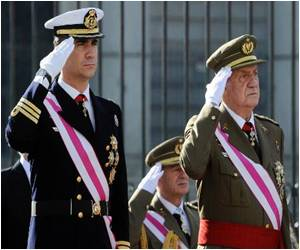 Spaniards Turn Against Their Royals Following Fraud Scandal