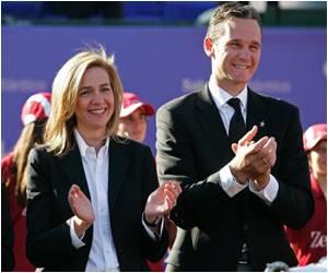 Spaniards Turn Against Their Royals Following Fraud Scandal