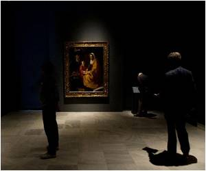 Diego Velazquez Painting Returns to Spain for Exhibition