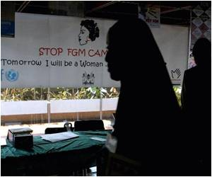Parents in Spain Will Sign a Declaration Promising Their Daughters Will Not Undergo Female Genital Mutilation