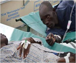 Hundreds Infected by Cholera In South Sudan: WHO