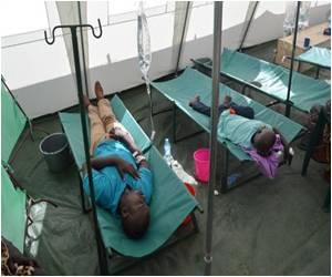 Outbreak of Cholera in South Sudan