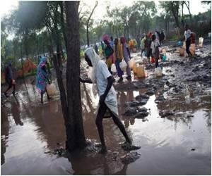 S.Sudan: Water Shortage Sparks Crisis