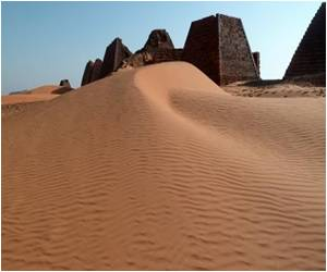 Funding in Place for Sudan Pyramid Hunt