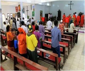Last Easter Celebrations in United Sudan