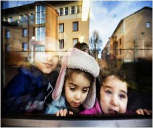 Undocumented Children In Sweden Will Have Access To Education
