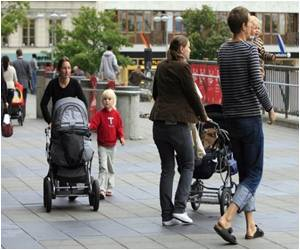 Parenting Role Model: Swedish Dads Stay Home So Mom can Get Back to Work