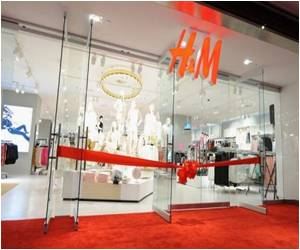 H&M Participates in Global Recycling Scheme