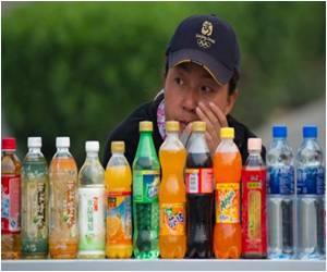 Sugary Soft Drinks Increase Diabetes Risk