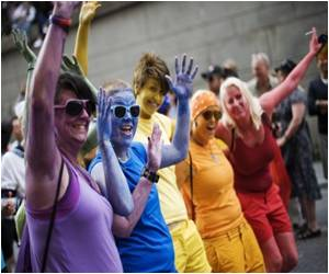 Swedish Lesbians More Likely to Enter Same-sex Marriage