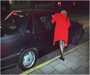 Focus of Sweden's Prostitution Policy to Turn Towards Men