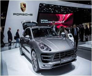 Booming SUV Space Proving Irresistible for Luxury Carmakers