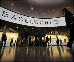 Watchmakers Set to Meet High Demand at Baselworld Show