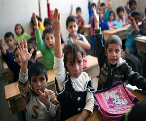 Sharpest Decline in Education in Syria