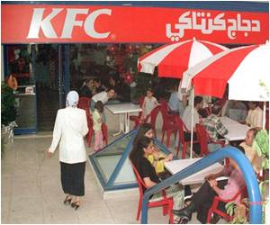 KFC Shuts Its Doors in Syria