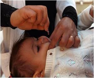 UN Says 10 Million Children in Mideast to Get Polio Vaccine