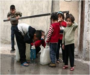 Dreadful Maggot Disease Hits Syria, Declare UN Health Experts