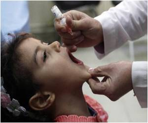 No Polio Cases Reported in Syria for a Year: WHO