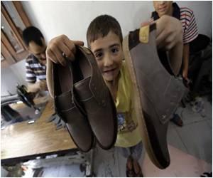 Displaced Families to Syria Revive Coastal Economy
