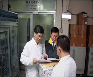 Bird-flu Research Forces China and Taiwan To Cooperate