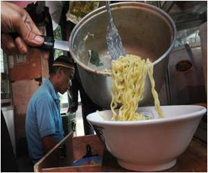 Excess Monosodium Glutamate and Lead Found in Maggi: Indian Food Safety Authorities