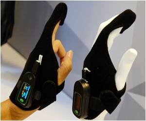 Smartwear Technology Promises Healthier Lives