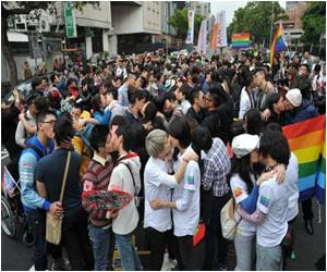 Appeal to Register Gay Marriage Rejected by Taiwan Court