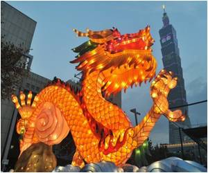Taiwan Sees Record Number of Births in Year of Dragon