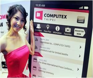 Wearable Tech on Spotlight at Asia's Biggest IT Fair