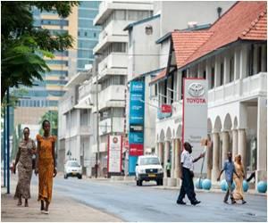 A Revolutionary Trip Down Tanzania's History