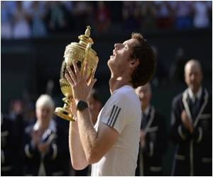 Major British Newspapers Call for Andy Murray's Knighthood