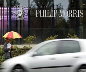 Tobacco Giant Philip Morris Backs Thai Court's Decision to Suspend Cigarette Ruling