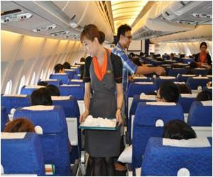 What to Infer of Transsexual Thai Air Hostesses!