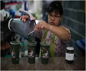Edible Algae - Spirulina - the Latest Innovation in Urban Farming