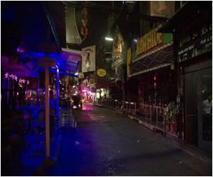Deadly Political Turmoil Rocks Thailand