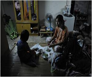 Thai War Widows Bear Insurgency along with being lone-Breadwinners for Their Children