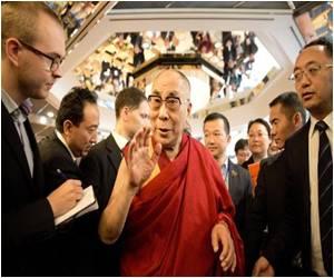 No Need for Successor, Claims Dalai Lama