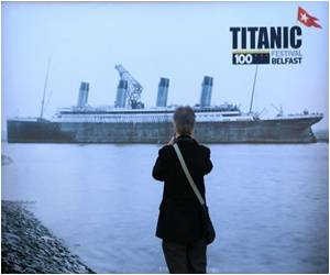 Titanic Dead Remembered