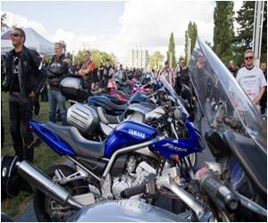 Angry Bikers to Protest Lower Speed Limit